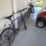 unit 468 bicycles